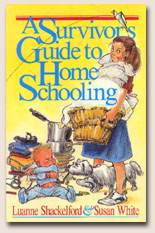 Home Education Book List from 2003